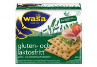 Wasa Knäckebrot (alte Rezeptur) - glutenfrei