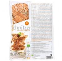 Bio Baguette Grainy - glutenfrei