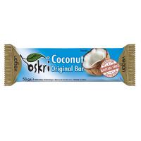 Kokosriegel Natur - glutenfrei