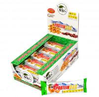 MHD*** 10.10.18 Proteinriegel Cashew Cranberry - glutenfrei