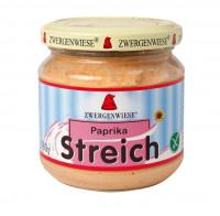 Paprika Streich - glutenfrei