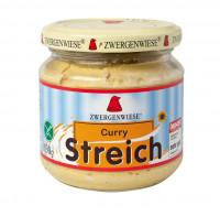 Curry Streich - glutenfrei