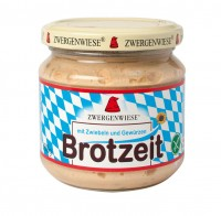 Brotzeit Obazda-Art - glutenfrei