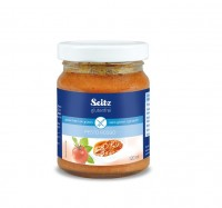MHD*** 30.9.18 Pesto Rosso - glutenfrei