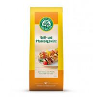 Grill- und Pfannengewürz - glutenfrei