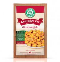 Genießer Fix Ofenkartoffeln - glutenfrei