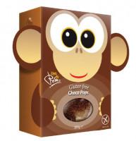 Bio Choco Pops - glutenfrei