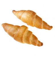 Croissant klein 2 Stück - glutenfrei