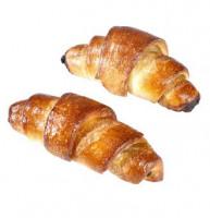 Schokocroissant klein 2 Stück - glutenfrei