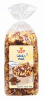Schoko-Müsli - glutenfrei