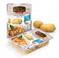 Le Veneziane Potato Kartoffel Gnocchi - glutenfrei