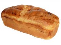 Frühstücksbrot frisch gebacken - glutenfrei