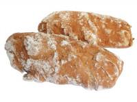 Wurzelbrot klein 2 Stück frisch - glutenfrei