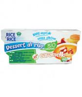 MHD*** 15.06.17 Reisdessert mit Karamell - glutenfrei