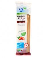 Vollkornreisnudeln Spaghetti - glutenfrei