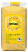 2-Minuten Polenta Maisgriess - glutenfrei