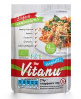 Spaghetti Konjak Nudeln - glutenfrei