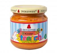 Kinder Streich mit Apfelsüße - glutenfrei