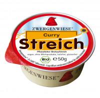 Kleiner Streich Curry - glutenfrei