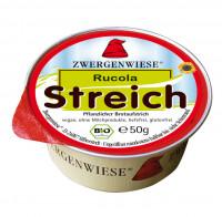 Kleiner Streich Rucola - glutenfrei