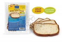 Noble White Bread - glutenfrei