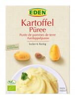 Kartoffel Püree - glutenfrei