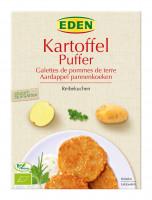 Kartoffel Puffer - glutenfrei