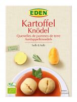 Kartoffel Knödel - glutenfrei
