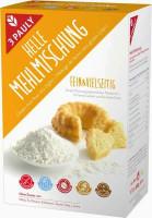 Helle Mehlmischung - glutenfrei