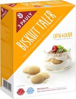 Biskuits - glutenfrei