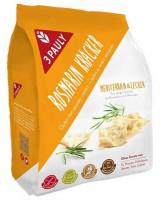 Rosmarin Kräcker - glutenfrei