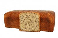 MGB 3-Saaten-Brot 500g - glutenfrei