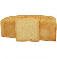 MGB Toastbrot 1000g - glutenfrei