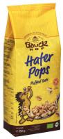 Glutenfreie Haferpops mit Honig - glutenfrei
