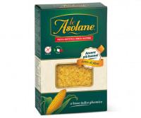 Le Asolane Stelline mit Ballaststoffen - glutenfrei