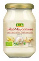 Salat-Mayonnaise ohne Ei - glutenfrei
