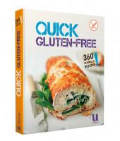 Quick Gluten-free 360 schnelle Rezepte - glutenfrei
