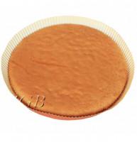 Tortenboden frisch gebacken - glutenfrei