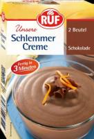 Schlemmer Creme Schokolade - glutenfrei