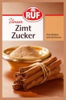 Zimt-Zucker - glutenfrei