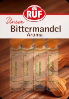 Bittermandel Backaroma - glutenfrei