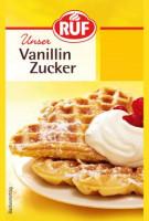 Vanillin Zucker - glutenfrei