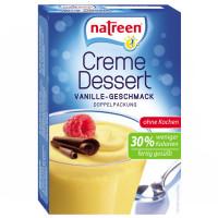 Creme Dessert Vanille - glutenfrei