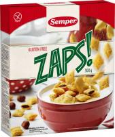 Zaps! gefüllte Getreidekissen - glutenfrei