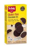 Chocolate O's - glutenfrei