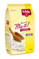 Mix it! Universal - glutenfrei