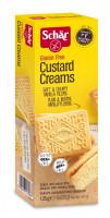 Custard Creams - glutenfrei