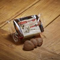 Lebkuchenherzen Vollmilch - glutenfrei