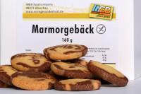 Marmorgebäck - glutenfrei