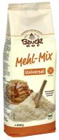 Mehl-Mix Universal - glutenfrei